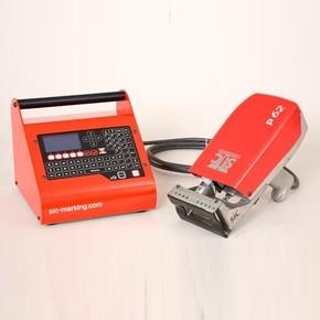 Маркиратор портативный электромагнитный прижим Sic-marking e9-p62, (2 магнита (sice9-p62M)
