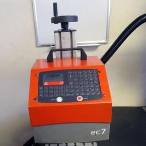 Маркиратор стационарный для ударно-точечной маркировки Sic-marking ec7 (sicec7)