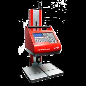 Маркиратор стационарный для ударно-точечной маркировки Sic-marking ec9 (sicec9)