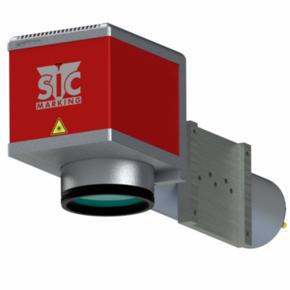 Маркиратор интегрируемый лазерный Sic-marking (sici103lg-20W)