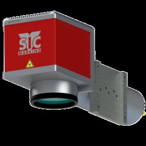 sici103lge-20W - Интегрируемый лазерный маркиратор, окно 100х100мм, мощность 20Вт