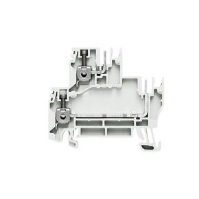 Проходная клемма W-серия WDK/2.5/BLZ/5.08/ZA/LG