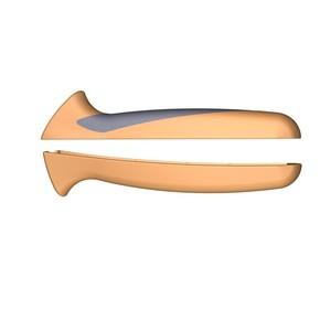 Запасная деталь инструмента для обжима ERTE/GRIFFE/CTO