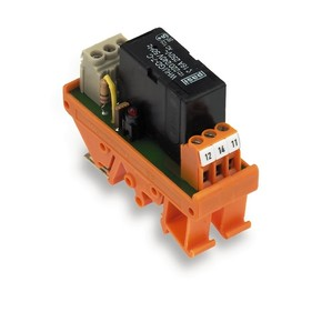Релейный модуль Серия RS-SERIES RS/31/24VDC/LD/LP/1U