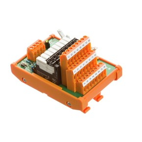 Интерфейс RSM винтовой RSM/RSMS/8H/24V+/1CO/S
