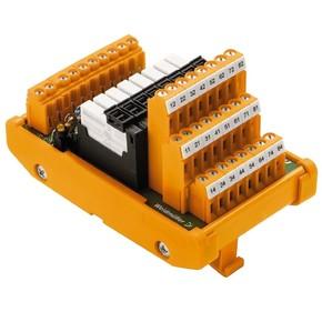 Интерфейс RSM винтовой RSM/RSMS/16/24VAC/DC/1CO/S