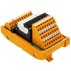 Интерфейс RSM пружинный RSM/RSMS/16/24VAC/DC/1CO/Z