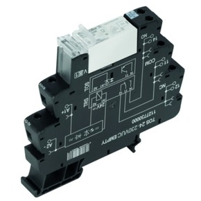 Релейный модуль TERMSERIES TRS/230VUC/1CO/16A