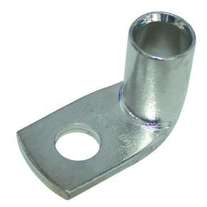 Кабельный наконечник неизолированный 4мм KWN/M8/4/90