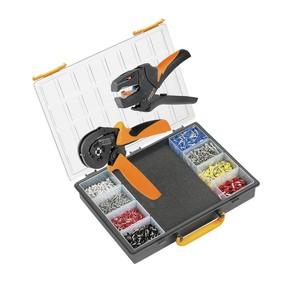 Инструмент для обжима: PZ 10 SQR CRIMPSET/PZ/10/SQR