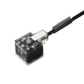 Клапанный штекер разъем с открытым концом кабеля SAIL/VSA/DS/10U