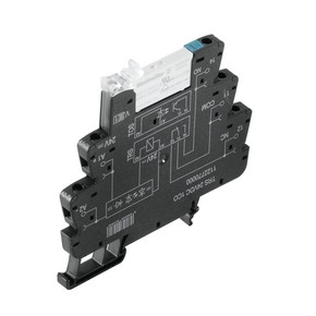 Релейный модуль TERMSERIES TRS/12VDC/1CO/C1D2