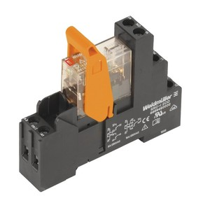 Релейный модуль RIDERSERIES RCI RCIKIT/230VAC/2CO/LD/V