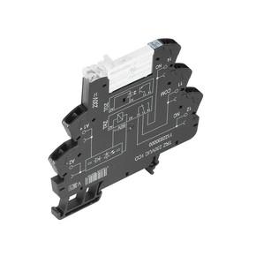 Релейный модуль TERMSERIES TRZ/60VUC/1CO/AGSNO