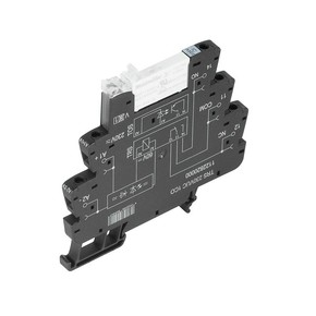 Релейный модуль TERMSERIES TRS/120VUC/1CO/AGSNO
