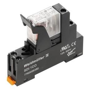Релейный модуль D-SERIES DRI DRIKIT/230VAC/1CO/LD