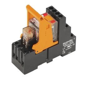 Релейный модуль RIDERSERIES RCM RCMKIT/I/230VAC/4CO/AU