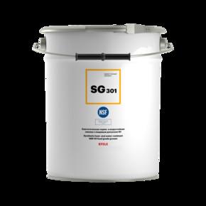 Смазка пластичная с пищевым допуском h1 Efele sg-301 термо - и водостойкая (efl0091501)