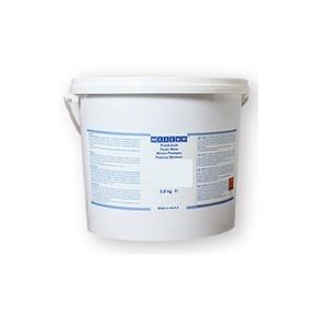 Weicon Ceramic W  - Композит эпоксидный наполненный минералами ceramic w, пастообразный, 2 кг, Белый, 2кг.