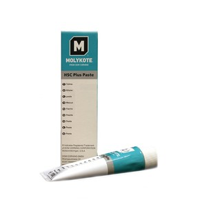 Паста Molykote HSC Plus, Тюбик 100г