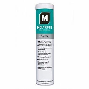 Смазка Molykote G-4700, Картридж 390г