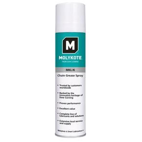 Дисперсия Molykote MKL-N, Аэрозоль 400мл