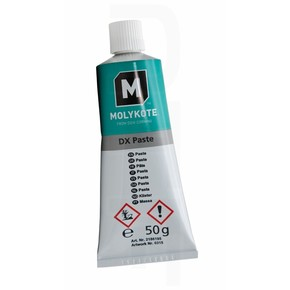 Паста Molykote DX Paste, Тюбик 50г