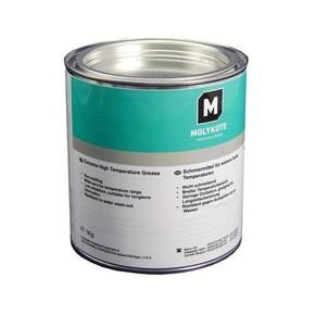 Molykote G-5511 - силиконовые компаунды, банка 1кг