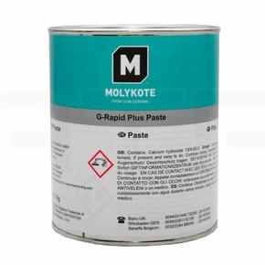 Паста Molykote G-Rapid Plus, Банка 1кг