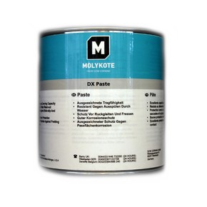 Паста Molykote DX Paste, Банка 1кг