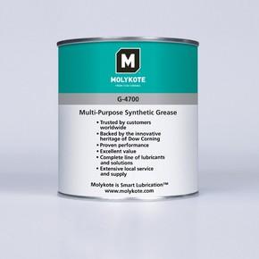 Смазка Molykote G-4700, Банка 1кг
