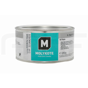 Паста Molykote G-Rapid Plus, Банка 250г