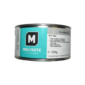 Паста Molykote G-n Plus, Банка 500г