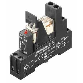 Релейный модуль RIDERSERIES RCL RCLKIT/230VAC/2CO/LED/RT