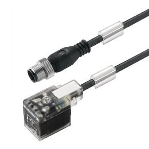 Клапанный штекер SAIL/VSB/M12G/0.15U