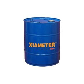 Dow Xiameter PMX-200 200 cSt - жидкость, бочка 200кг.