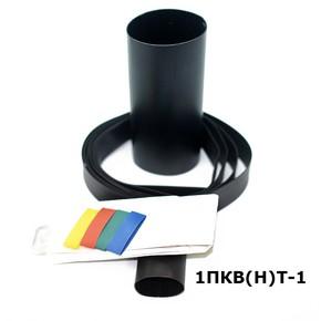 Муфта концевая с 1 токопроводящей жилой до 1 кв без брони Berman 1пкв(н)т-1-150/240 (ber00100)