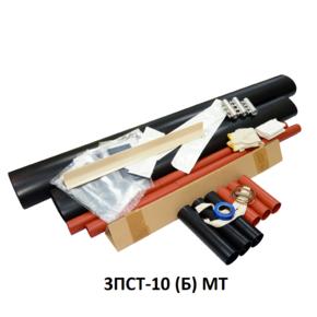 Муфта соединительная с 3 токопроводящими жилами до 10 кв без брони Berman 3пст-10-35/50(б) мт (ber00241)