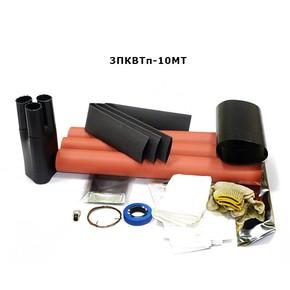 Муфта концевая с 3 токопроводящими жилами до 10 кв без брони Berman 3пквтп-10-70/120 мт (ber00262)