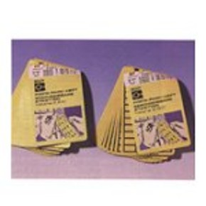 Этикетки Brady WOB-1065-W.M.R. / 65x10мм