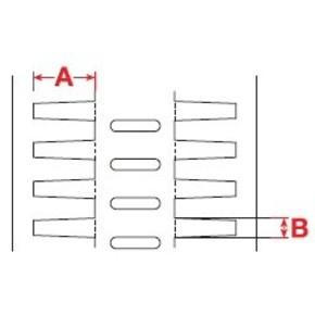 Этикетки Brady BPT-111-7599
