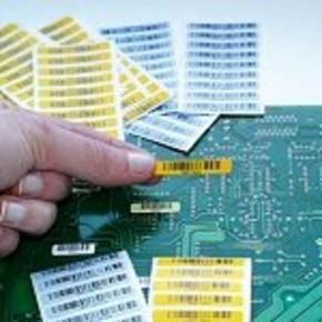 Этикетки Brady DAT-G2-502-10 / 20x8мм