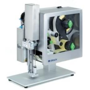 Принтер-аппликатор под правосторонний аппликатор Brady bsp61-62r,600 dpi,для материалов, 50 мм