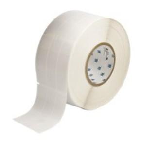 Этикетки Brady THT-1-7610-8х0,5 / 104x56мм THT-1-7610 Бумага, B-7610, белая матовая, 6,35x4мм
