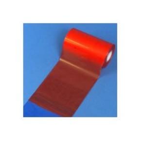 Риббон Brady R-7950R для принтеров BBP11/12, красный, 110 мм * 70 м, 1 рулон в упаковке