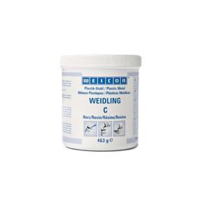 Weicon Weidling C - Композит эпоксидный наполненный алюминием weidling c, пастообразный, медленный, 2кг.