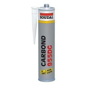 Герметик полиуретановый Карбонд Soudal 955 DG (105894)