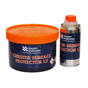 Металлополимер Chester Surface Protector CF, 3кг