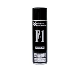 Лубрикант Chester Molecular Penetrant and Lubricant F1, 5л