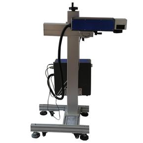 Лазерный маркиратор Rusmark FLMM-D01 100Вт, окно 200*200мм, с ПК